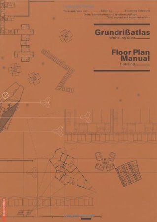 Grundrißatlas Wohnungsbau / Floor Plan Manual Housing