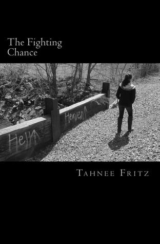 The Fighting Chance (The Human Race, Book #2)