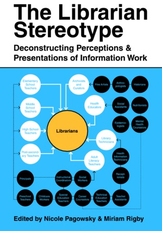 The Librarian Stereotype: Deconstructing Perceptions and Presentations of Information Work