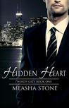 Hidden Heart by Measha Stone