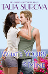 What's Yours Is Mine (Vista del Mar #1)