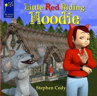 Little Red Riding Hoodie (Re-Spun Yarns, #1)
