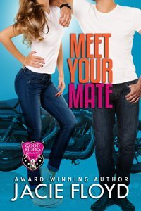 Meet Your Mate by Jacie Floyd