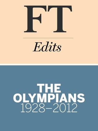 The Olympians: 1928-2012