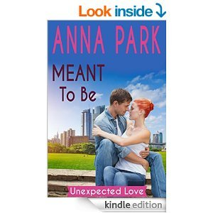 Meant To Be (Unexpected Love #2)