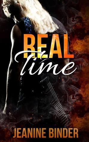 Real Time (Time for Love Book #1)