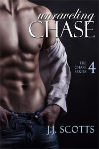 Unraveling chase by J.J. Scotts