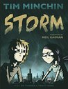 Storm by Tim Minchin