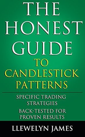 The Honest Guide to Candlestick Patterns: Specific Trading Strategies. Back-Tested for Proven Results.