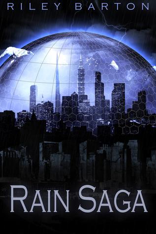 Rain Saga (Original Ebook Release)