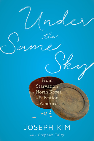 Under the Same Sky: A Memoir of Survival, Hope, and Faith
