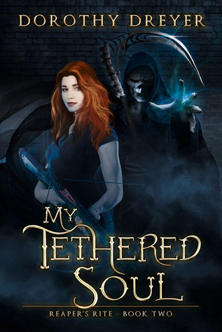My Tethered Soul(Reapers Rite 2)