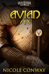 Avian (Dragonrider Chronicles, #2)