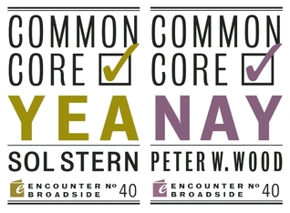 Common Core: Yea & Nay