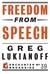 Freedom from Speech