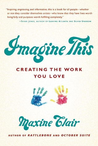 Imagine This: Creating the Work You Love
