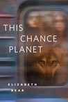 This Chance Planet cover