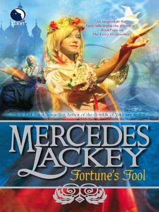 Ebook Fortune's Fool by Mercedes Lackey TXT!