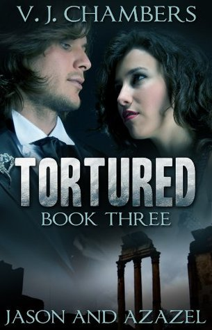 Ebook Tortured by V.J. Chambers DOC!