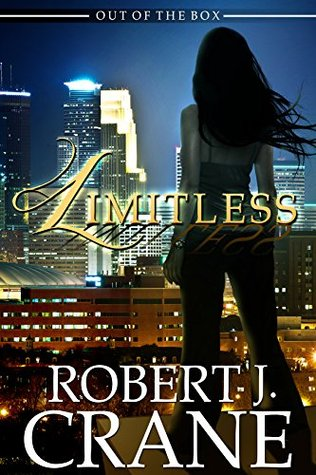 Limitless (Out of the Box, #1)