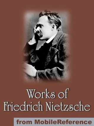 an analysis of the novel of friedrich nietzsche 'the antichrist' by nietzsche is a deep exploration of symbolism and a repudiation of christianity through this novel, the author sought to.