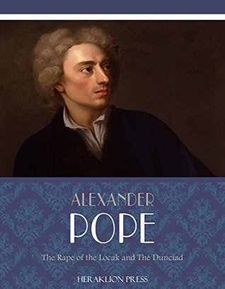 alexander popes the rape of the 18th-century high society through exaggeration and parody basing his poem on an actual incident that occurred among some of his acquaintances, pope intended his story to put the episode into humorous perspective and encourage his.