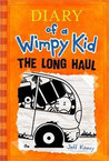 The Long Haul (Diary of a Wimpy Kid, #9)
