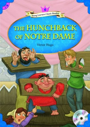 The Hunchback of Notre Dame (Young Learners Classic Readers Book 60)