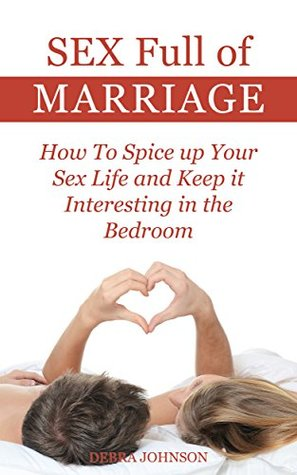 in Spicing marriage your sex up