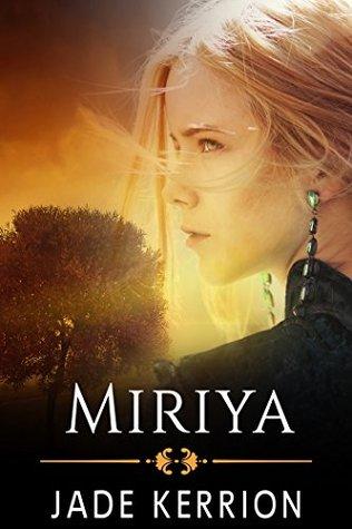 Miriya (Double Helix Women, #1)