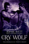 Cry Wolf (Monster Farm Saga #1) (New Gotham Fairy Tale)