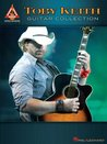 Toby Keith Guitar Collection Songbook (Guitar Recorded Versions)