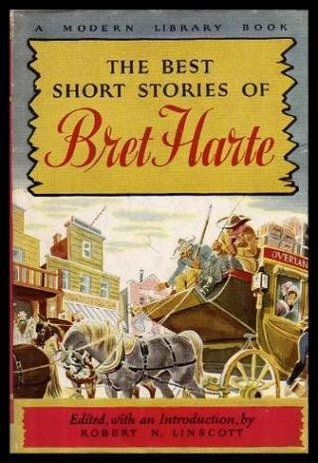 selected stories of bret harte harte francis brett