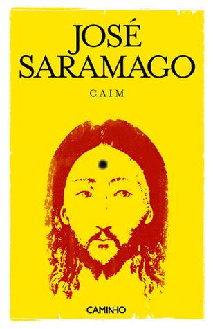 Caim by José Saramago
