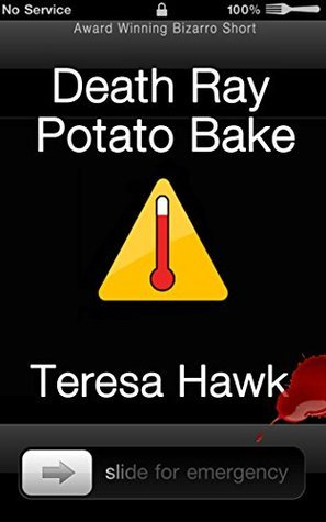 Death Ray Potato Bake