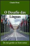 O Desafio das Línguas