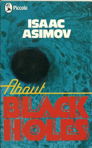About Black Holes (Piccolo Books)