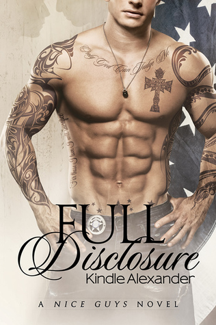 Full Disclosure (Nice Guys, #2)