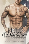 Full Disclosure by Kindle Alexander