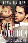 One Condition by Nova Raines