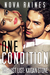 One Condition (The Lust List: Kaidan Stone, #1)