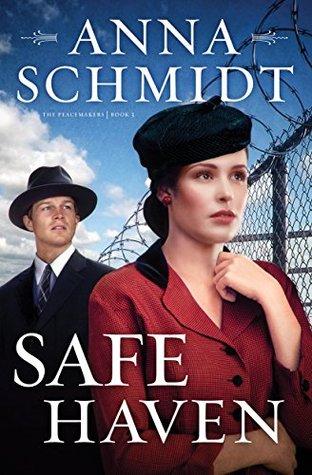 Safe Haven by Anna   Schmidt