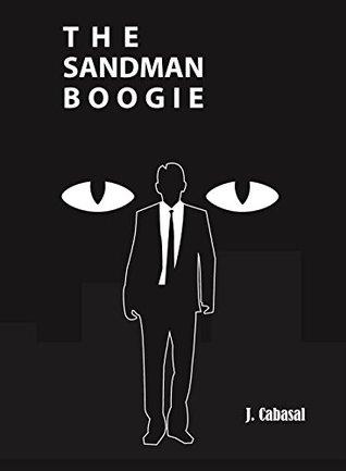 The Sandman Boogie (Bad Things Book 1)