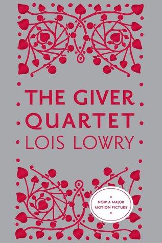The Giver Quartet Omnibus(The Giver Quartet 1-4)