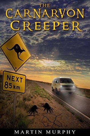 The Carnarvon Creeper