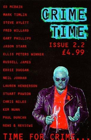 Crime Time 2 #2 (V. 2, No. 2)