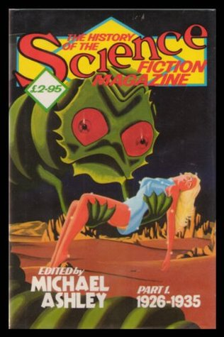 The History of the Science Fiction Magazine