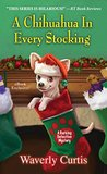 A Chihuahua in Every Stocking (Barking Detective, #3.5)