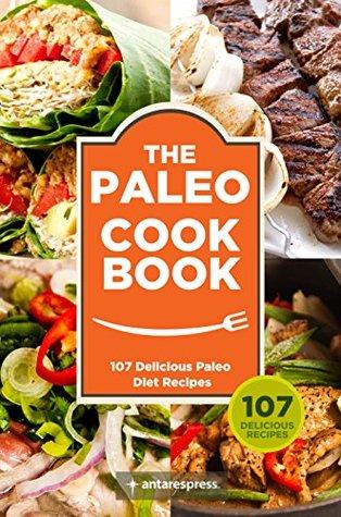 paleo diet recipe book pdf