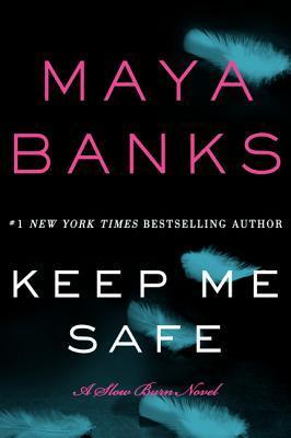 Keep Me Safe (Slow Burn #1)